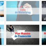 Plan de requerimientos de materiales y su importancia en un ERP