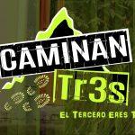 Arranca el concurso CaminanTr3s, una nueva forma de viajar por Colombia