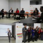 e-VOCS oficinas virtuales realizó con éxito el XI Encuentro Empresarial