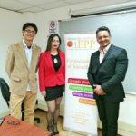 Psicología Positiva llega a Colombia con el Instituto Europeo de Psicología Positiva IEPP