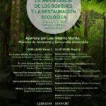 Foro: La Importancia de los Bosques y la Restauración Ecológica