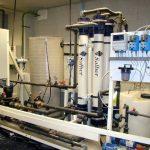 APM Terminals adjudica el proyecto de tratamiento de aguas residuales al consorcio de empresas INSESALHER-SOSELEC-TECNICA DEL FUTURO