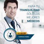 Top Doctors recibe 10 mil millones de pesos para acelerar su crecimiento en Colombia y Latinoamérica