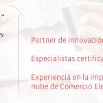 Implemente una exitosa estrategia de venta digital, con las soluciones Salesforce que brinda SQDM.