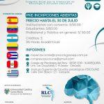 La Red Latinoamericana de Conferencistas, patrocina el 1er Congreso Internacional y Nacional de Psicología y Educación.