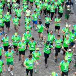 Bogotá y Medellín se preparan para correr por la naturaleza