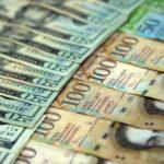 """La """"verdadera moneda"""" venezolana es el dólar"""