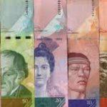Record mundial guinness: Venezuela es el único país donde se compra efectivo