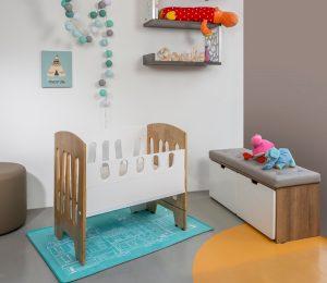 Cuartos para niños y muebles para bebés novedades ...